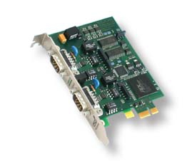 CAN-PCIe/200