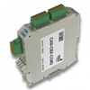CANopen® Module with Two Serial Interfaces