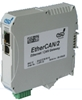 EtherCAN/2 Ethernet/CAN GAteway