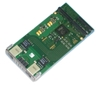 PMC-ETH2/GB-RJ45 Ethernet, PMC, PCI, Intel 82546GB, IEEE802.3, 1000BaseT, QNX Ethernet, Linux Ethernet, Windows NT, esd electronics,