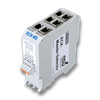 Dual EtherCAT Master Selector for two redundant Masters