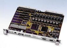 VME-ISER12: Intelligent Board with 12 Serial Interfaces